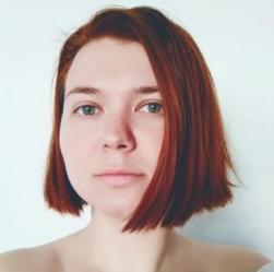 Anastasiia Shulhina