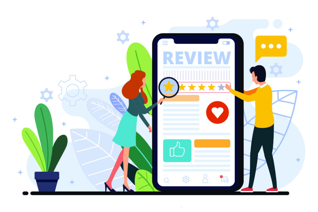 why employer reviews matter?