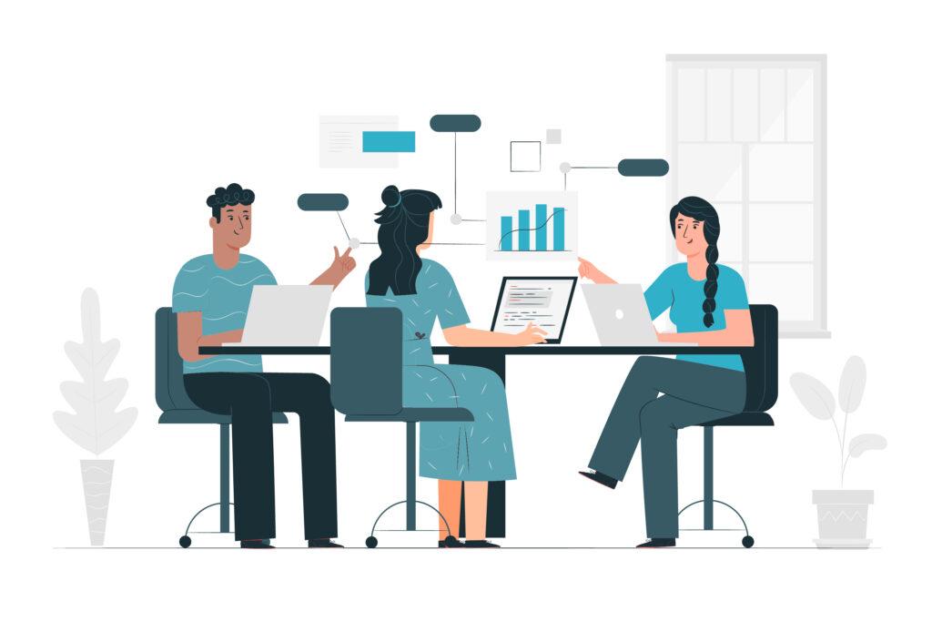 Recruitment agency as anti-hiring bias solution