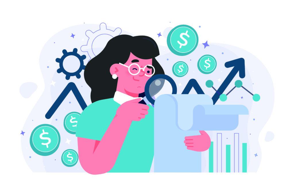 Salary Survey Benefits Explained